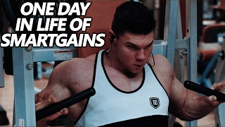 ONE DAY IN LIFE | SMARTGAINS