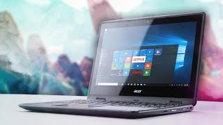 My Week with a $330 Laptop