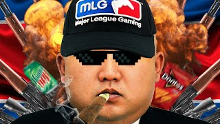 NORTH MLG KOREA