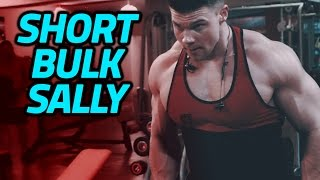 short BULK Sally | SMARTGAINS