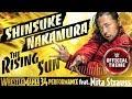 Shinsuke Nakamura - The Rising Sun (Wres...mp3