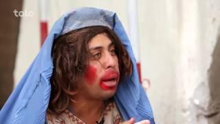فال بین - شبکه خنده -  قسمت بیست و چهارم / Fortune Teller - Shabake Khanda - Episode 24