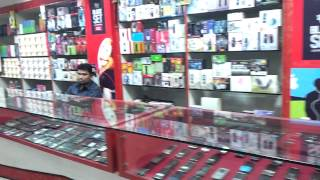 Palakkad largest mobile shop