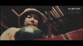 Phương Dung - Phận Má Hồng | EM GÁI MƯA OST [ Official MV ]