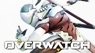 Overwatch League & Genji-Hölle! | OVERWATCH