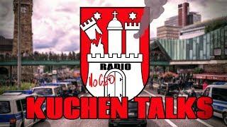 Radio Hamburgs G20 Dummheit & Facebook Verlosungen - Kuchen Talks #225
