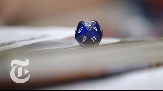 Dungeons & Dragons: Satanic Panic | Retro Report | The New York Times