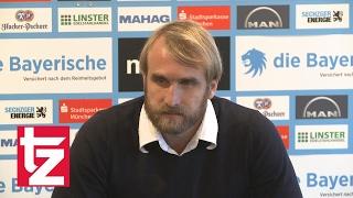 TSV 1860 München: Daniel Bierofka wird Assistent des Cheftrainers