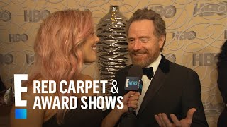 Bryan Cranston Reacts to Meryl Streep