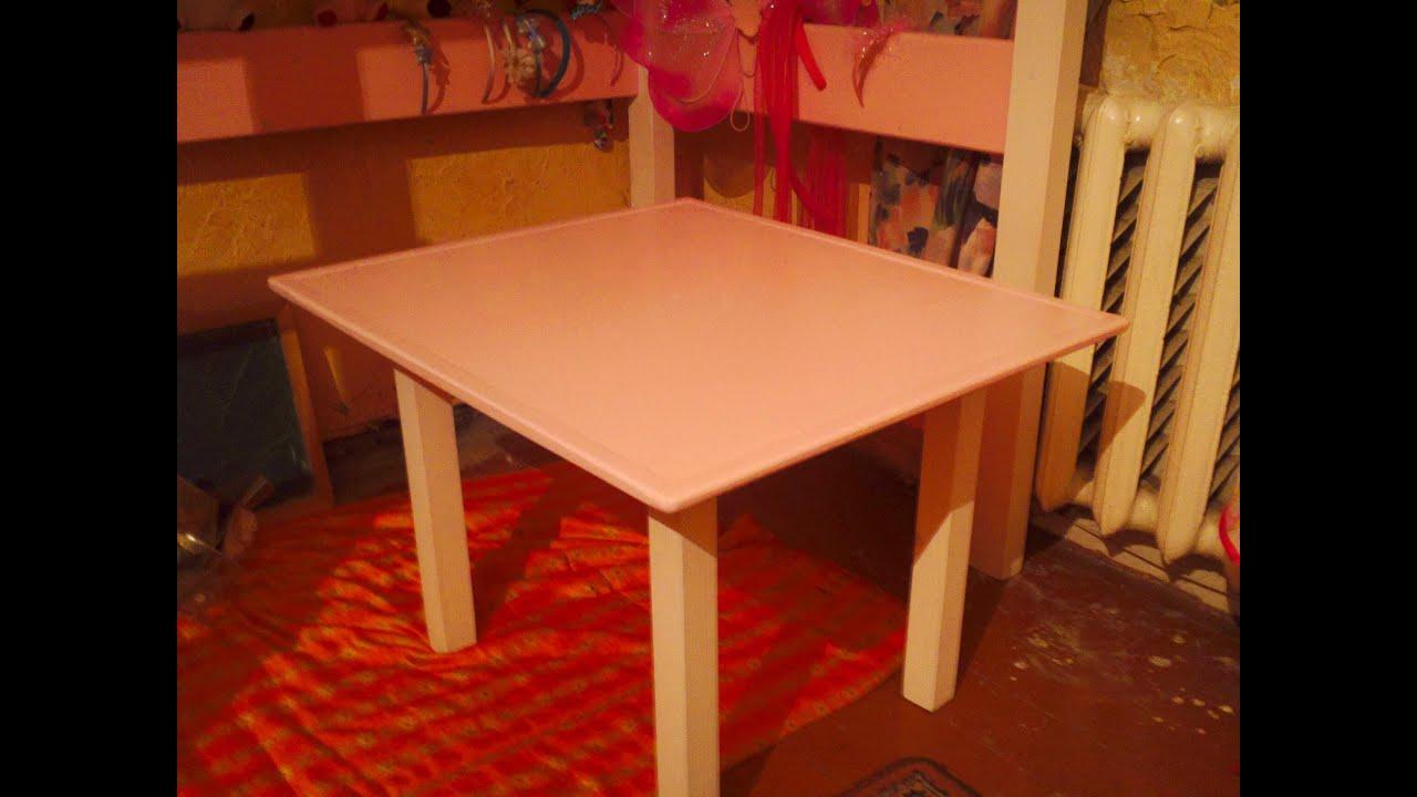Координатные столы своими руками фото
