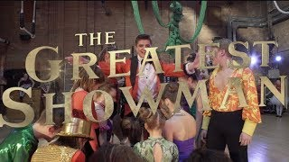 """Talented UK kids perform """"Greatest Showman Medley"""" (Cover)"""