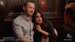 Quantico Season 2 finale   Priyanka Chopra   Monday 10/9c on abc