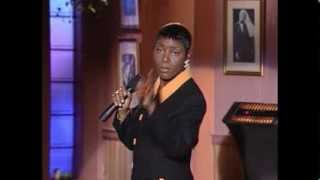 Sommore - is your man bi?