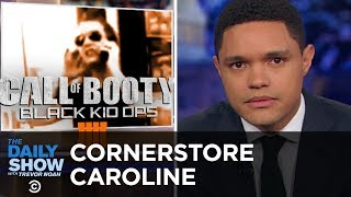 """""""Cornerstore Caroline"""" Falsely Accuses a 9-Year-Old Black Boy of Sexual Assault   The Daily Show"""