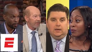 The best reactions to the Kawhi Leonard-DeMar DeRozan Spurs-Raptors trade | ESPN Voices
