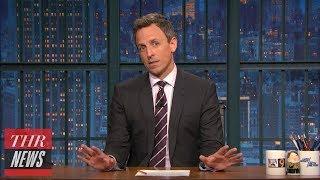 Late-Night Hosts Address Eminem