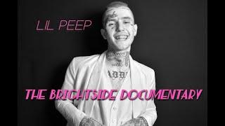 Lil Peep - The Brightside Documentary