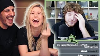 Kelly Reagiert auf Clickbait Song Reactions!
