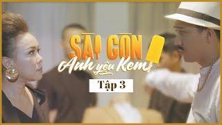 Sài Gòn Anh Yêu KEM (Tập 3) - Việt Hương, Trấn Thành, Hồng Thanh, Trang Hí - Phim Hài 2018