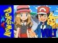 Pokémon XY: V Volt (English Cover by Si...mp3