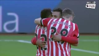 Southampton clip Middlesbrough for win