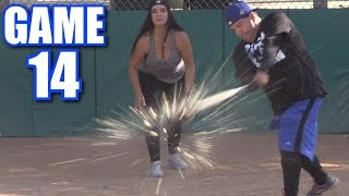 POTATO SLAM! | On-Season Softball Series | Game 14