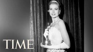 Oscar Dresses That Made Fashion History   TIME