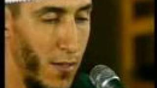 Quran recitation by Yassine El Djazairie