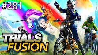 Trials Rising - Trials Fusion w/ Nick
