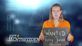 Tony Junior op de Vlucht - Jachtseizoen