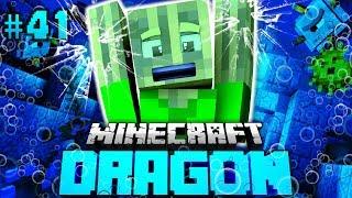 NEIN!! DAS war EINE FALLE?! - Minecraft Dragon #41 [Deutsch/HD]