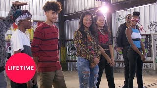 The Rap Game: The Kids Perform with Doug E. Fresh