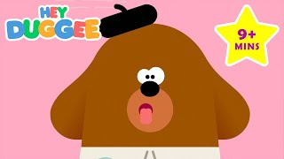 DUGGEE time - Hey Duggee - Duggee