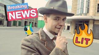 Manfred Knickebocker warnt: Dieser Vlog macht betroffen!