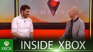 No Man's Sky Arrives on Xbox | Inside Xbox