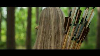 Mira - The Elven Archer
