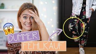 WAS IST IN MEINEM KLEIDERSCHRANK? Fehlkauf, Lieblingsteil & Co. | Snukieful