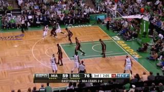 NBA Little Guys OWNING Big Guys