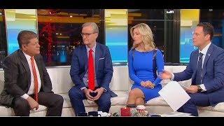 Fox News' judge squashes EVERY