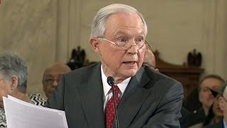 Jeff Sessions: I abhor the KKK