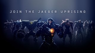 Join the Jaeger Uprising