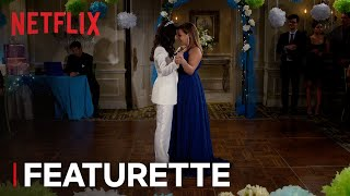 One Day At a Time   Featurette: The Ladies Get Real On Elena's Coming Out   Netflix
