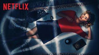 《莎賓娜的驚慄奇遇》  正式預告 [HD]   Netflix