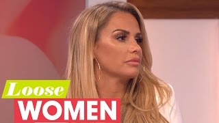 Would You Let a Stranger Discipline Your Child? | Loose Women