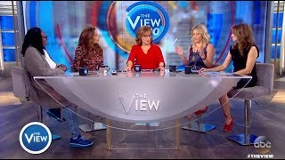 TRUMPS Outrageous Political Speech To The Boy Scouts - The View