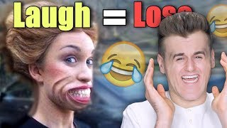 Try Not To Laugh Challenge (IFunny Edition)
