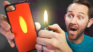 Draw With FIRE! | 10 Strange Chinese Products