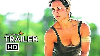 BEST UPCOMING ACTION MOVIES (New Trailers 2018)