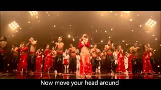 Sadda Dil Vi Tu- Song Lyrics (English subtitels+مترجمة للعربية) HD