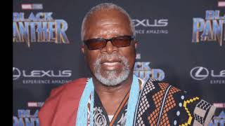 Black Panther Actor Gets Cut Off For Telling The Truth